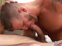 One of the most erotic analhole action with love