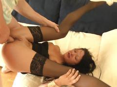 anal, blowjobs, brunettes, cumshots, german, hd videos