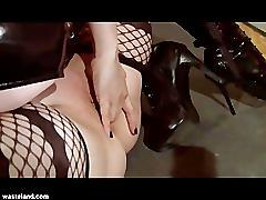 Wasteland bondage sex movie  petulant slave pt. 2