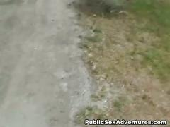 brunette, hardcore, public sex, outdoor, ass fuck, backyard, brown hair, cowgirl, extreme deep throat, giving a blowjob, naked girls, naked in the street, out door porn, outdoor fuck, park, park sex, public, public nudity, reverse cowgirl, sex adventures