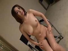 Reina - 01 japanese nude model