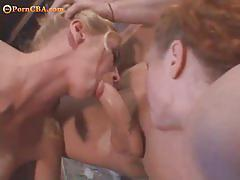 blowjob, big tits, anal, blonde, busty, big ass, fisting, toys, threesome, huge dildo, dildo, booty, ffm, big boobs, huge tits, gagging, deepthroat, face fucking, red head, round ass