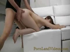 Pickup and fuck young girl