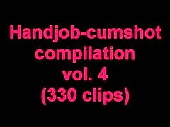 Hj cumshot compilation v4