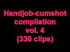 Hj cumshot compilation v4
