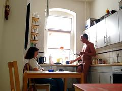 Part 2 nude jerking, wank, exhibitionist, wichsen