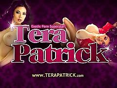 Tera patrick and alexis amore