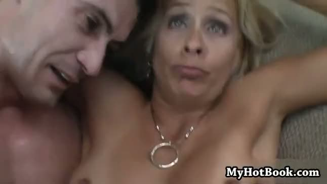 Let us take you behind the scenes of the milf chro