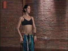 Tribal fusion bellydance with rachel brice