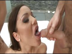big tits, cumshots, anal, ass-fuck, ass-fucking, cumshot, orgasm, creampie, cream-pie