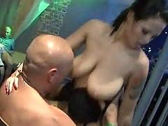 Jail break sex party pt2