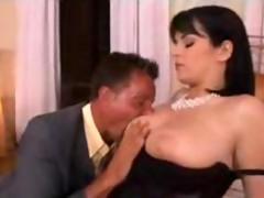 Sexy big boobies 1
