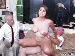 Teen boobs fuck ivy impresses with her big bra-stuffers and ass