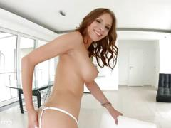 Mary wet deep anal hardcore gonzo scene by ass traffic