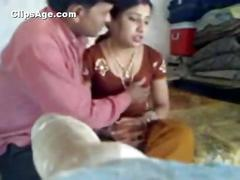 Indian desi bhabhi getting shared with customers by...