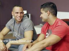 Watch sean zevran & nicco sky at randyblue.com