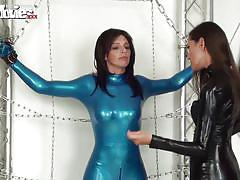 Fun movies german latex lesbians