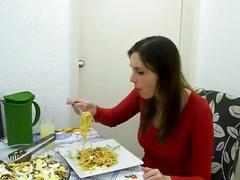 Carol pasta friday night