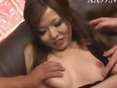 Cum inside beauty horny office lady1