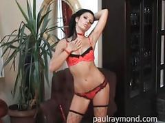 Paulraymond - evelyn from escort magazine
