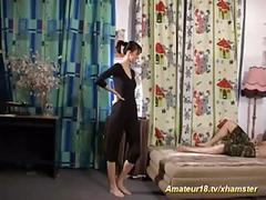 Kamasutra gymnast
