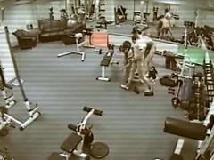 Security cams fuck - 8