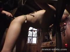 bdsm, slave, spanked, dungeon, punished, whipped, erotic-torture, baarscoxing