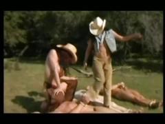 Hot cowgirls facesitting assworship