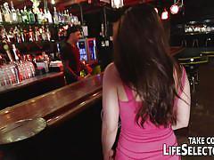 feet, anal, foot, big tits, footjob, pornstar, tit fuck, titjob, pov, interactive, interactive porn, life selector, casey calvert
