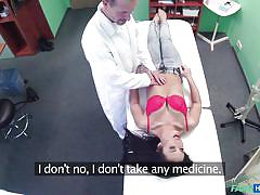 babe, spy cam, undressing, pussy rubbing, fake hospital, fake doctor, fake hospital, fake hub