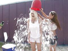 Who will win the wet t-shirt contest? @ season 4, ep. 9