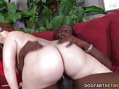 big ass, facial, big tits, interracial, redhead, cumshot, blowjob, busty, oiled, hardcore, titfuck, big black cock, bbw, dogfart network, felicia clover