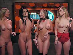 Nudity is a great way to start a morning @ season 16, ep. 798