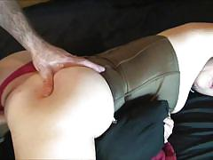 Erin loves getting fucked for her fans