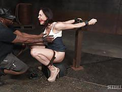 Chanel preston wants to push her sexual limits