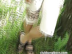 gay blowjob, gay pick up, brunette, amateur, wood, sex for money, gay outside, filming, gay pov, club bang boys