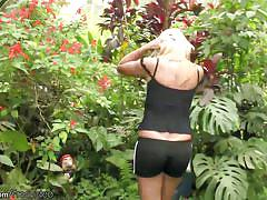 shemale, solo shemale, latina tranny, big ass, big dick, tanlines, small tits, masturbation, blonde, outdoor, thongs, jungle, shemale tugjobs, shemax network
