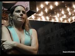 Maggie gyllenhaal and margarita levieva - the deuce - s01e01