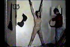 Slave girl drilling 2