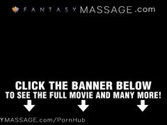 Fantasymassage he makes cheating wife watch