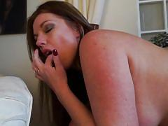 big ass, busty mature, big dick, from behind, pussy eating, brunette mature, mature nl, holly kiss