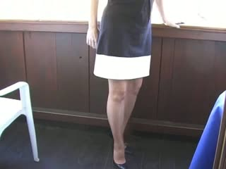 foot fetish, stockings, voyeur