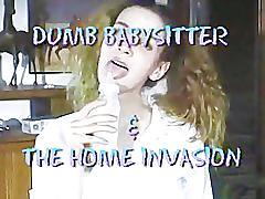 Big butt babysitter channel lockett