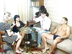 orgy, fetish, euro, kinky, taboo, groupsex, russian, family, european, mom, mother, sister, brother, dad, pussy-eating, bald-pussy, riding, reverse-cowgirl, small-boobs