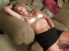 Brenda is waiting for you at home