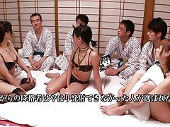 milf, handjob, japanese, group, masturbation, japanese orgy, vibrator, babes, cosplay, dick sucking, cosplay in japan, erito, yuka osawa, uta kohaku, nanami hirose