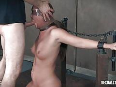 threesome, handjob, bdsm, babe, deepthroat, sybian, face fuck, blindfolded, device bondage, nylon fetish, sexually broken, maddy oreilly