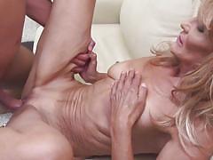 blonde, mature, skinny, pussy eating, hard fucking, mature nl, szilvia m.