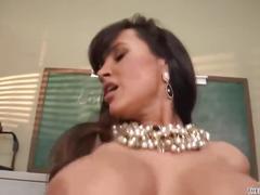 Sexy teacher