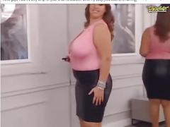 Bustygizelle 13 nov 2017 07 03 ass butt pussy show